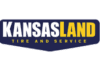 Kansas Land Logo